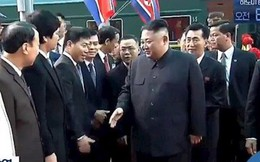 Phái đoàn của Chủ tịch Kim Jong-Un sẽ đến thăm cơ sở nghiên cứu, sản xuất thiết bị dân sự của Viettel