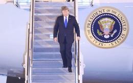 """Ông Trump: """"Hiếm nơi nào kinh tế phát triển nhanh như Việt Nam"""""""