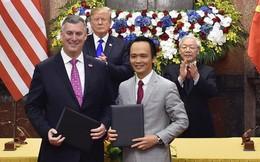 Chủ tịch FLC Trịnh Văn Quyết: Chúng tôi muốn đưa Bamboo Airways trở thành hãng hàng không 5 sao của thế giới trong 5 năm tới!