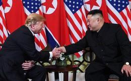 """Tổng thống Donald Trump: """"Rất vinh dự được cùng với chủ tịch Kim gặp gỡ tại Việt Nam"""""""