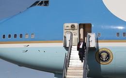 Nhân viên chính phủ Mỹ đi công tác: Khi bạn không phải là tổng thống thì mọi chuyện sẽ khác hẳn