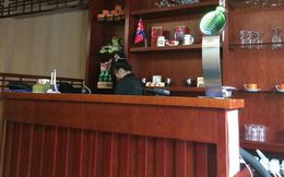 Bí ẩn nhà hàng do người Triều Tiên phục vụ ở Hà Nội