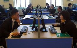 """Triều Tiên và 10 cái độc nhất trong cách dùng công nghệ: Tự chế """"Facebook riêng"""", USB và máy tính là thời trang thượng lưu"""