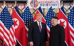 Fanpage Nhà Trắng đăng tải loạt khoảnh khắc đẹp trong ngày đầu Hội nghị thượng đỉnh Mỹ - Triều tại Việt Nam