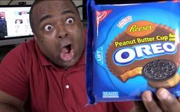 Quên phòng gym đi, Oreo đang tuyển thợ nếm bánh và chocolate với mức lương 330.000 đồng/giờ
