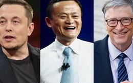 """Quy tắc """"thần thánh"""" mà Bill Gates, Jack Ma, Elon Musk đều áp dụng để làm chủ thời gian, tận dụng hiệu quả từng giây trong cuộc đời"""