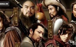 10 nhân vật được trọng dụng nhất Lương Sơn: Đến Võ Tòng cũng không lọt bảng vì lý do này