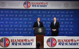 """Nhiều chuyên gia quốc tế khẳng định: """"Không có thỏa thuận nào thì tốt hơn một thỏa thuận tồi!"""" nhưng có một nguyên thủ gặp thế khó rất lớn"""