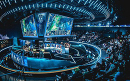 Nike trở thành nhà tài trợ chính thức & độc quyền của League of Legends Pro League trong 4 năm liên tiếp