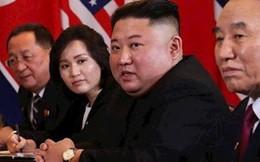 Chủ tịch Triều Tiên Kim Jong-un rời Hà Nội vào trưa 2/3, lên tàu hỏa về nước