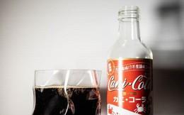 Một công ty Nhật vừa ra mắt Coca-cola vị cua, 62.000 đồng cho chai 200ml