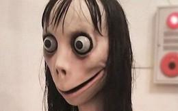 YouTube đang xoá bỏ tất cả các video về yêu quái Momo
