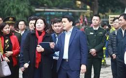 Chủ tịch Hà Nội: Điều chưa từng có ở các hội nghị thượng đỉnh