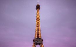 Chụp hình tháp Eiffel vào buổi tối có thể khiến bạn... bị kiện ra toà, và đây là lí do!