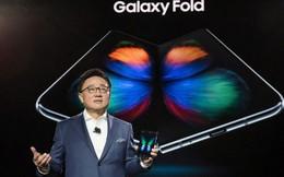 Liệu smartphone màn hình gập có thể kéo doanh thu của Samsung tăng trưởng trở lại sau chuỗi ngày suy giảm?