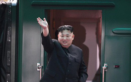 Toàn cảnh chuyến thăm chính thức Việt Nam của Chủ tịch Kim Jong Un qua ảnh