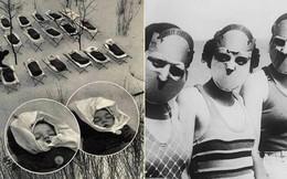 Những bức ảnh lịch sử 'hiếm có khó tìm' chứng minh thế giới đã thay đổi đáng kinh ngạc như thế nào