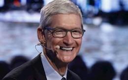 Sản phẩm mới của Apple sẽ gây ấn tượng cực mạnh
