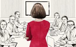 Tại sao phụ nữ Thái Lan rất thành công trong kinh doanh?