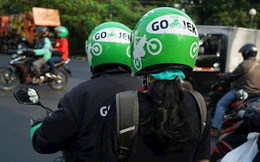 Go-Jek được đầu tư thêm 100 triệu USD