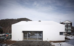 Ngắm ngôi nhà đa thế hệ được thiết kế thông minh lại tiết kiệm chi phí, chiều lòng tất cả các thành viên trong gia đình ở Hàn Quốc