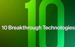 10 công nghệ đột phá của 2019 chọn lựa bởi Bill Gates (Phần 1)