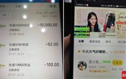 Trung Quốc: Cháu trai 11 tuổi donate gần hết 140 triệu tiền hưu trí của ông nội cho các nữ streamer quyến rũ
