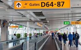 """8 mánh khóe các sân bay đang dùng để """"điều khiển"""" chúng ta một cách bí mật"""
