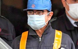 Carlos Ghosn, cựu CEO Nissan, được rời nhà tù sau nhiều tháng ngồi sau song sắt