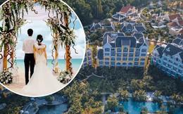 Cận cảnh resort sang chảnh ở Việt Nam được tỷ phú Ấn Độ tổ chức tiệc cưới xa hoa đáng mong đợi nhất 2019
