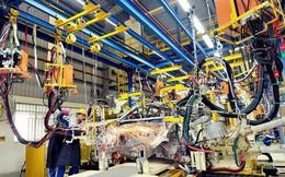 Bộ Kế hoạch & Đầu tư hạ dự báo, tăng trưởng GDP quý I ước đạt 6,58%