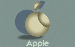 Sẽ ra sao nếu logo của Apple, Android... được làm lại theo phong cách thiết kế 100 năm tuổi?