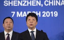 Không chỉ kiện, Huawei còn tố Chính phủ Mỹ tấn công mạng