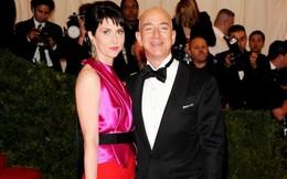 [Vợ tỷ phú] MacKenzie Bezos: 1/4 thế kỷ đứng sau thành công của Amazon và cuộc ly hôn tỷ USD