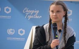 """Cô bé Thuỵ Điển 16 tuổi kêu gọi bảo vệ môi trường, chỉ trích các nguyên thủ quốc gia: """"Các vị không đủ trưởng thành để nói về việc xây dựng kinh tế xanh, bỏ mặc các vấn đề cho thế hệ sau gánh vác"""""""