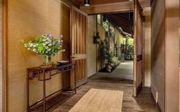 Cận cảnh những lối vào nhà khiến khách đến chỉ muốn nán lại thật lâu
