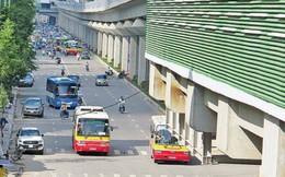 Những tuyến buýt nào được bổ sung kết nối với đường sắt Cát Linh - Hà Đông?