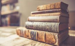Đọc một cuốn sách mỗi tuần không giúp bạn thành công