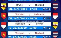 Bán được 15.000 vé xem U23 Việt Nam tại vòng loại U23 châu Á sau ngày đầu tiên