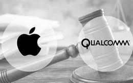 Bất ngờ nối tiếp bất ngờ: nhân chứng của Apple tuyên bố mình không xứng có tên trong bằng sáng chế của Qualcomm
