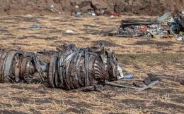 Tìm thấy hộp đen của máy bay rơi ở Ethiopia