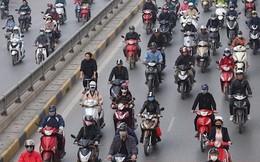 Cấm xe máy đường Nguyễn Trãi và Lê Văn Lương: Lộ trình thực hiện có thể sớm hơn!