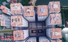 Hàng loạt chung cư của 'Đại gia điếu cày' Lê Thanh Thản bị bêu tên vì vi phạm PCCC