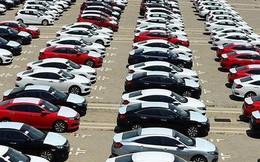 Doanh nghiệp Việt tính 'chơi lớn' xuất khẩu ôtô