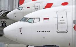 Máy bay Boeing 737 Max sẽ được cập nhật phần mềm vào tháng tới