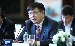 """TS Lương Hoài Nam: Xe máy đã """"tiêu diệt"""" giao thông công cộng"""