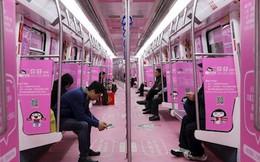 Mua vé tàu điện ngầm bằng nhận diện khuôn mặt tại Trung Quốc
