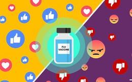 Hiệp hội Y khoa Mỹ thúc giục Google, Facebook ngăn chặn thông tin chống vắc-xin