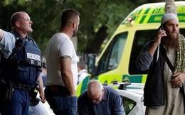 Facebook chính thức lên tiếng sau vụ xả súng đẫm máu ở New Zealand