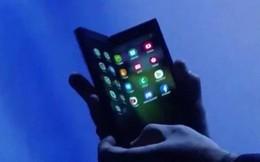 Sau Samsung và Huawei, Google cũng sẽ ra mắt smartphone màn hình gập trong tương lai?